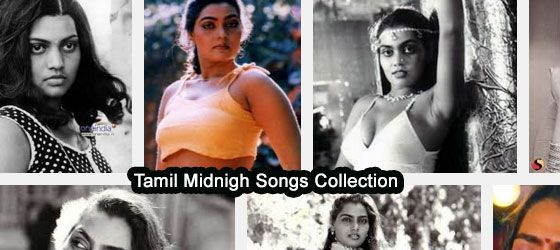 Tamil Midnight Songs Collection Free Download | Tamil Mp3