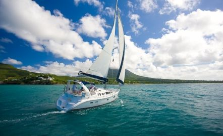 Yacht Charters in Nevis