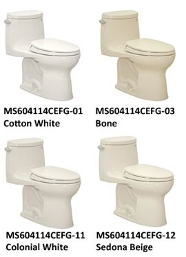 Toto Ultramax Ii Ms604114cefg Review Toto Powder Room Toilet
