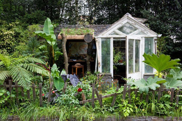 Harpur Garden Images Ltd :: 12mhch303 Greenhouse ...