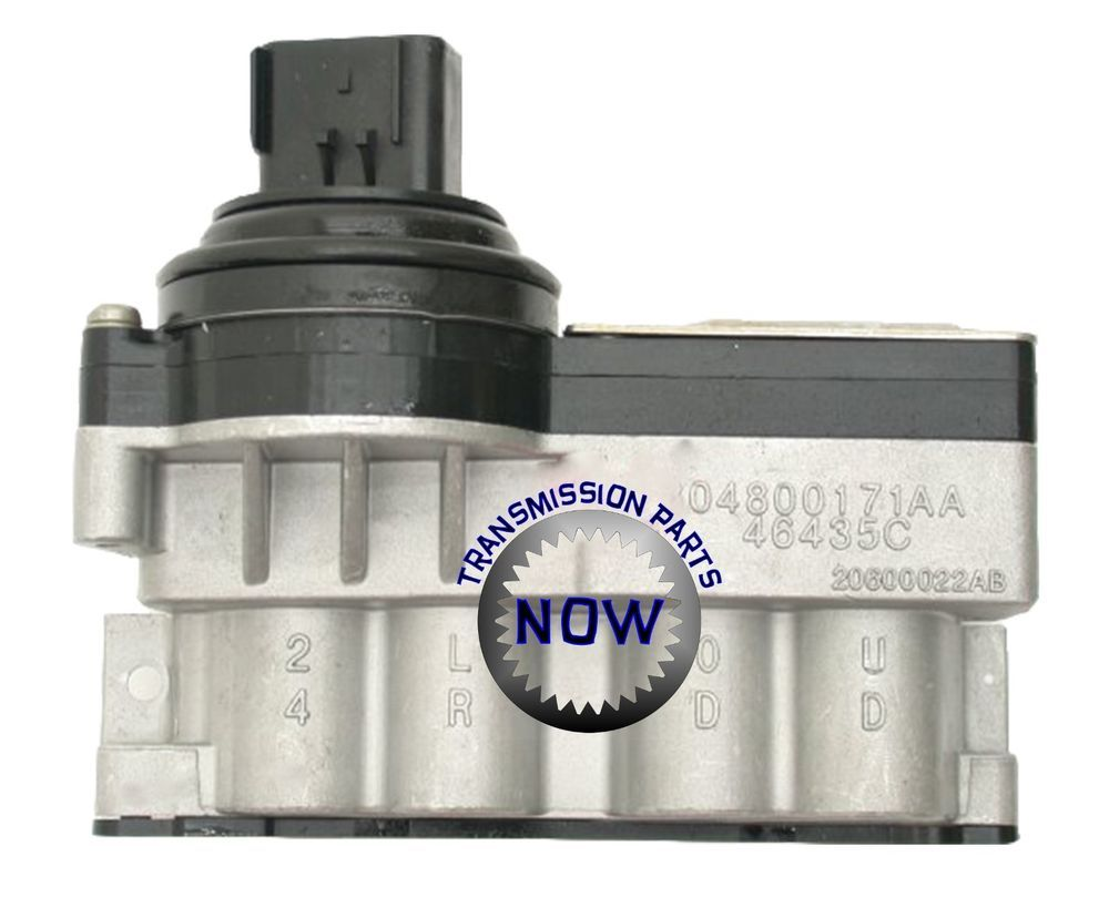 f9b422e3968787ea9cfe92de34ba5f0a 42rle transmission solenoid block pack dodge chrysler jeep dakota  at soozxer.org