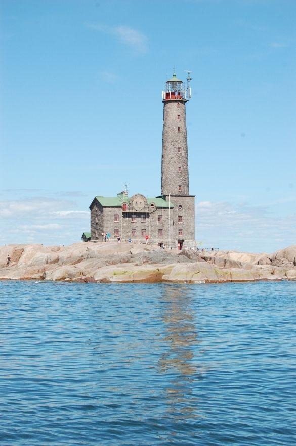 Faro de Bengtskär Kemi 3651021