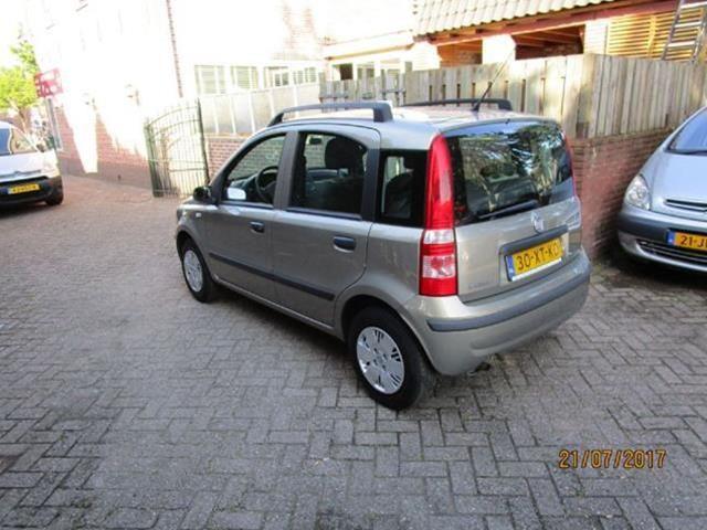Fiat Panda 1 2 Edizione Cool 94000km Airco Overzicht Auto