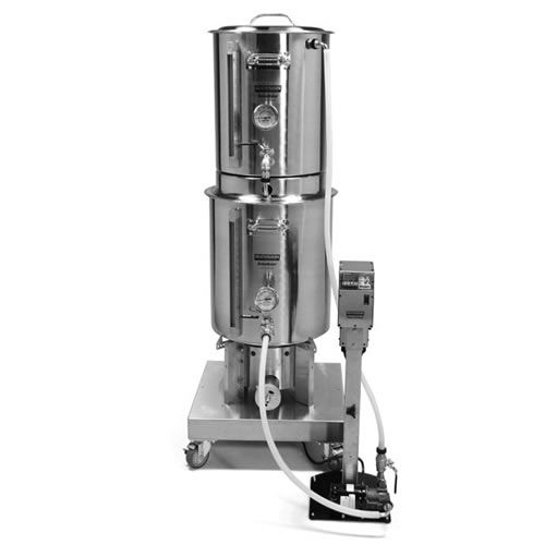 Blichmann Breweasy All Grain Brewing System Gas Powered