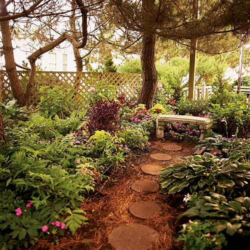 Garden State Blooms Serenity Garden Shade Garden Dream Garden