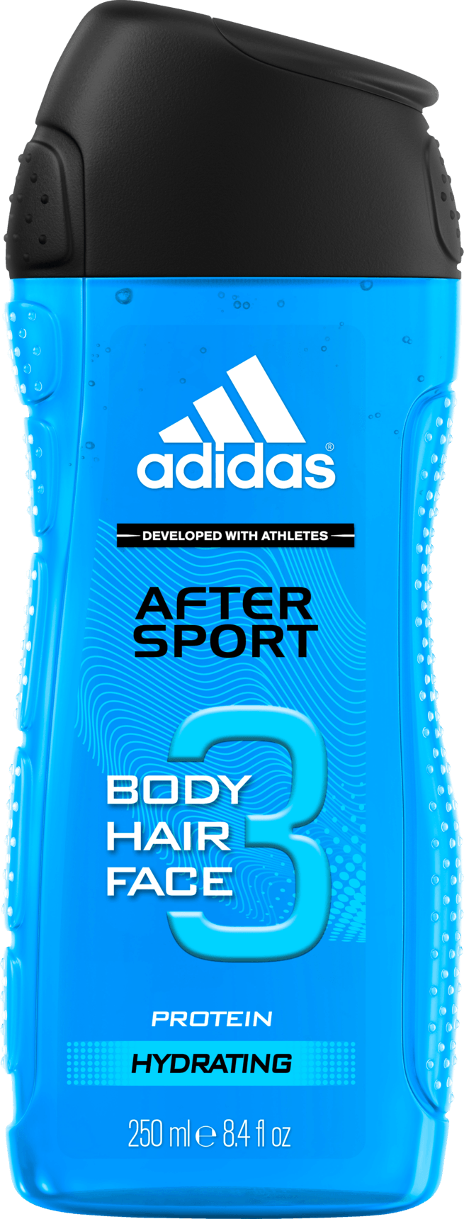 7003043ad Adidas Shower Gel - After Sport 250ml | Bath & Shower | Shower gel ...