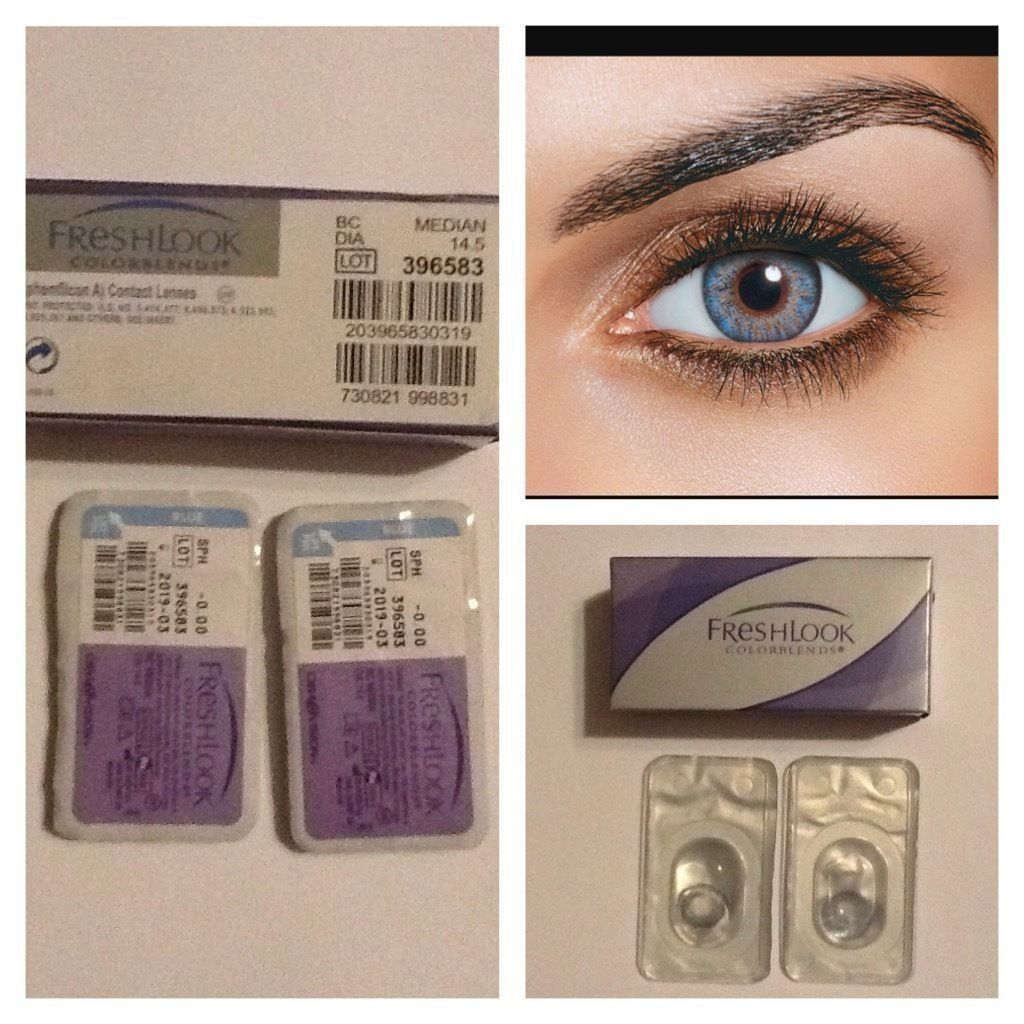 Freshlook Color Contacts 12 Colors Eyes Pinterest Colored Softlens Diva Queen One Layer With Clear Vision Brand New Contact Lenses12 Beautiful To Choose From These Lenses Are Of The Highest Quality And Iso Ce Certified Fast Free Same Da