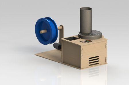 filabot 3d printer filament maker