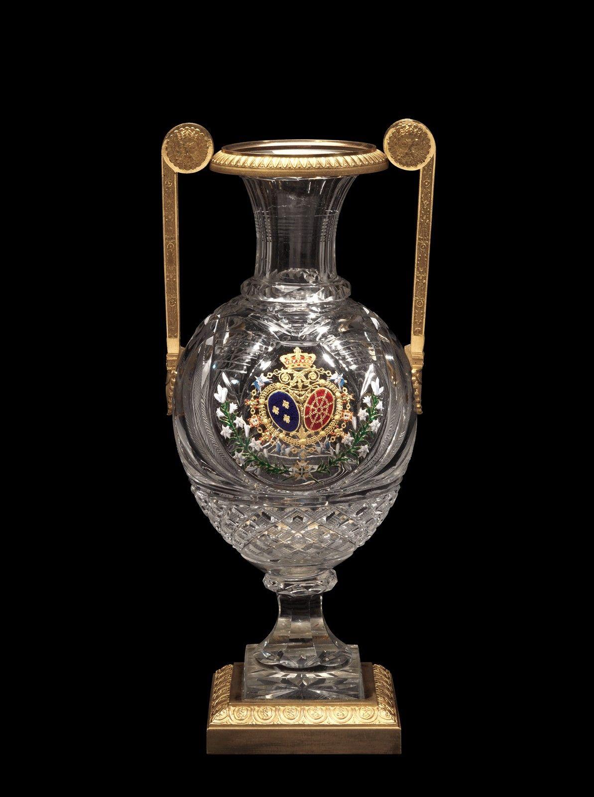 Cristalleries de baccarat france extra trio poker