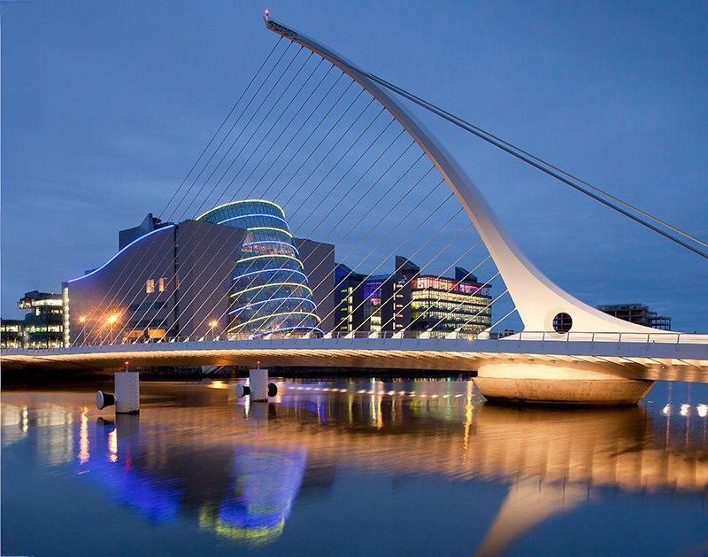 Ireland Blues - Photograph at BetterPhoto.com
