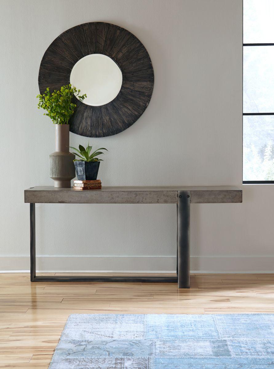 Entry hallway furniture  Decorating Formula for your Hallway Table Vignette  Vignettes