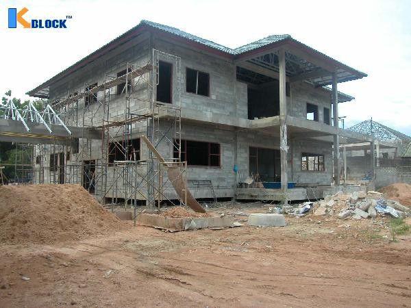 cinder block construction | shop/barn/home ideas | pinterest