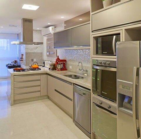 Cozinha Linda Part 82