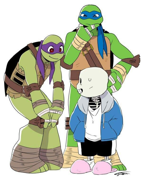 Oh ship | Crossovers | Ninja turtles, Tmnt, Tmnt 2012