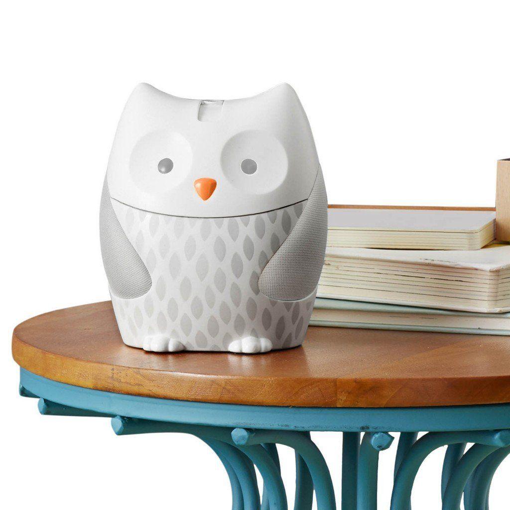 owl soother / skip hop / 40USD (con imágenes