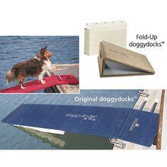 Doggy Dock Dog Boat Ramp Dog Ramp