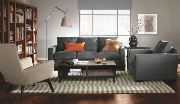 Room Amp Board Metro Guest Select Sleeper Sofas Products