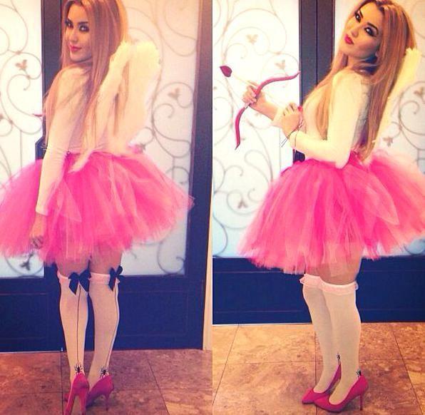 Halloween costume Cute Cupid Halloween costume - Cute ...