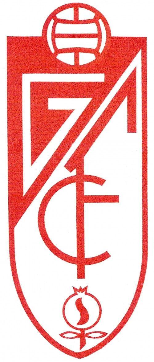 Granada CF  Liga BBVA  Spain  Pinterest  Granada cf and