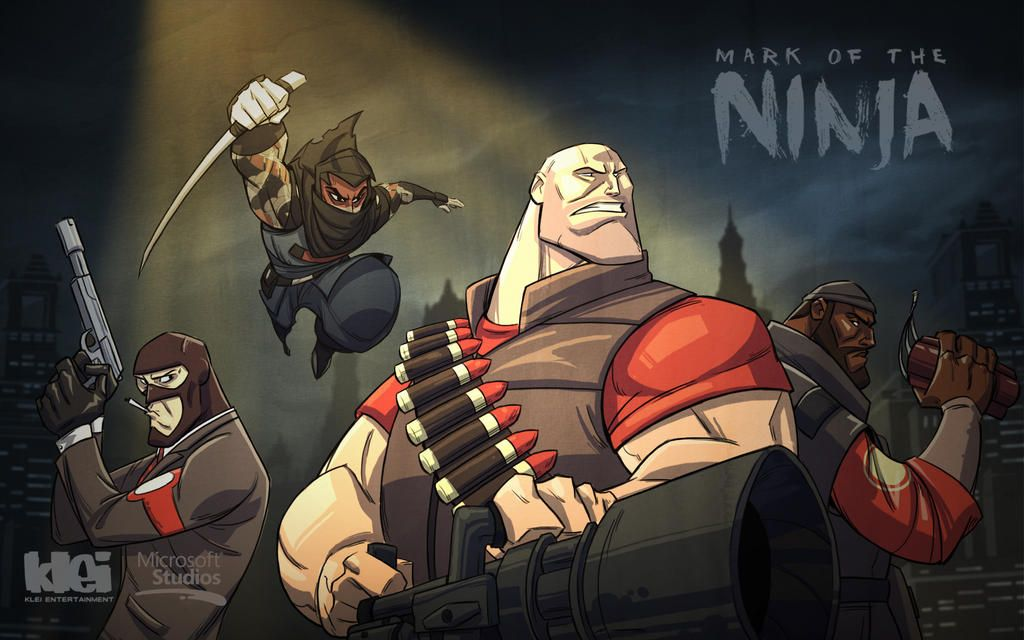 Klei on Ninja wallpaper, Ninja art, Character design