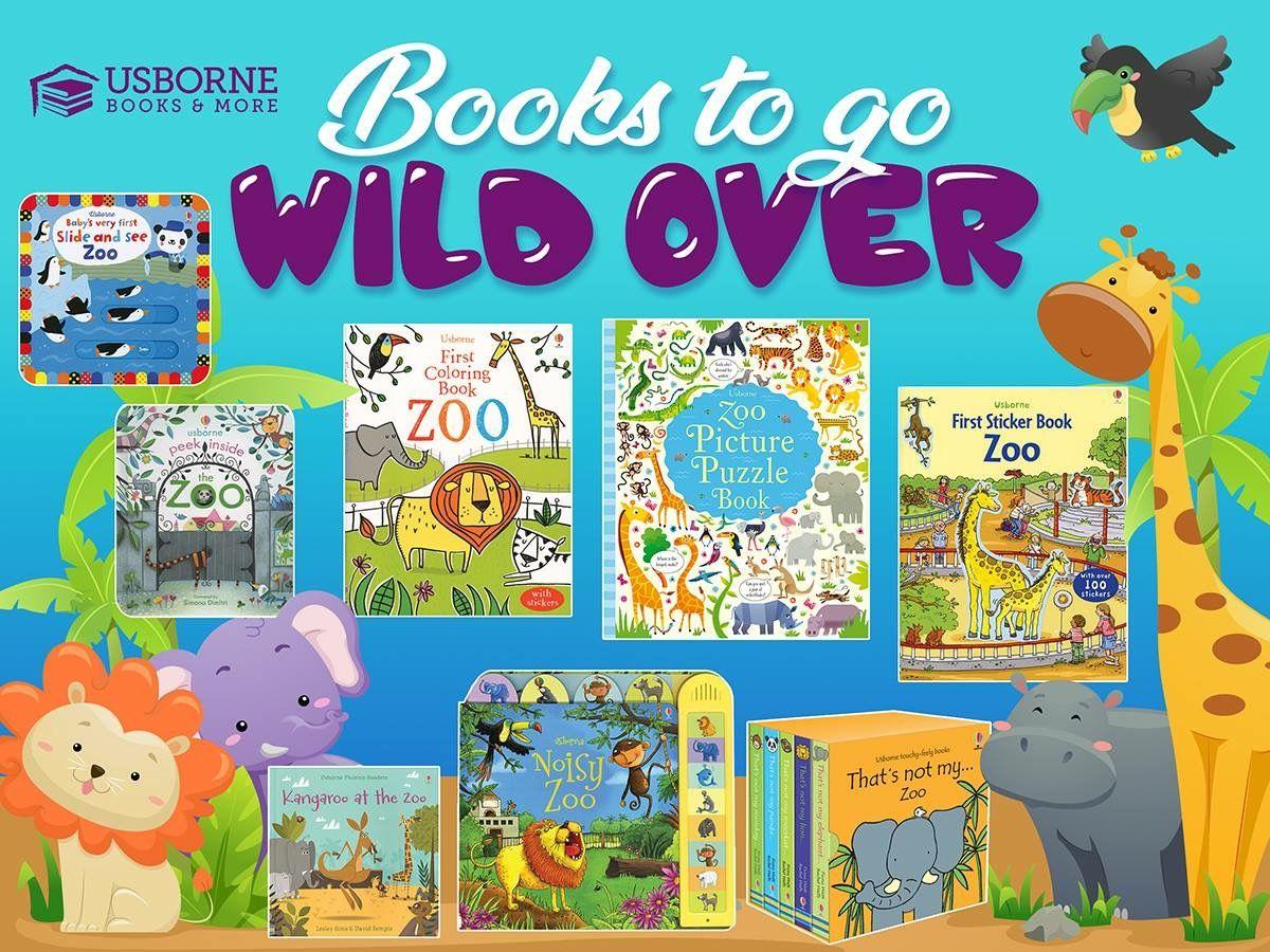 Pin By Jessica Sundberg On Usborne Books A More Usborne Books Usborne Puzzle Books