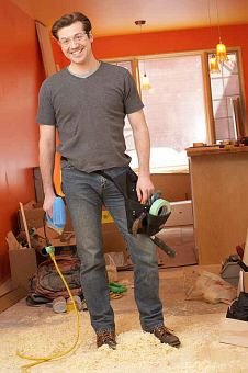 Typically Contractors That Comply With The Home Improvement