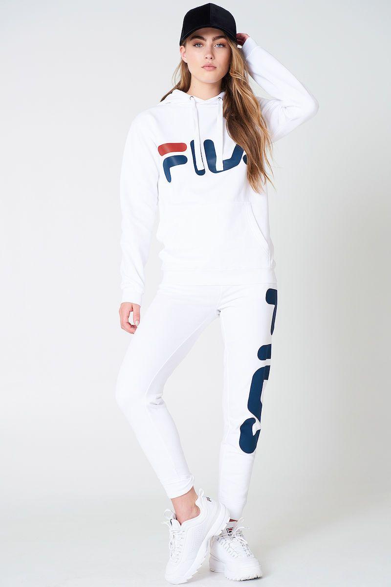 FILA . #fila #cloth # | Fila in 2019 | Fila outfit, Dresses