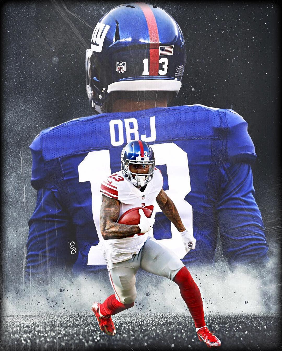 Pin On Odell Beckham Jr