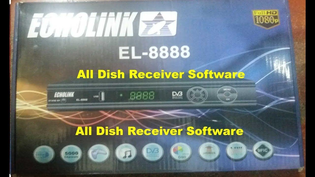 Receiver Software