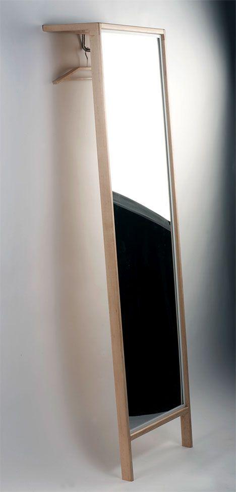 die schrank wand bietet sich auch fuer einen koerperhohen rahmenlosen spiegel an da der. Black Bedroom Furniture Sets. Home Design Ideas