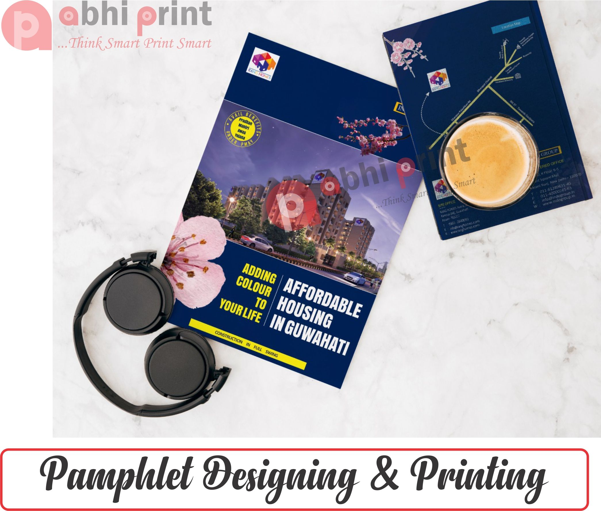Beautiful Pamphlet Printing Services Printing Costs Catalog Printing Pamphlet Design