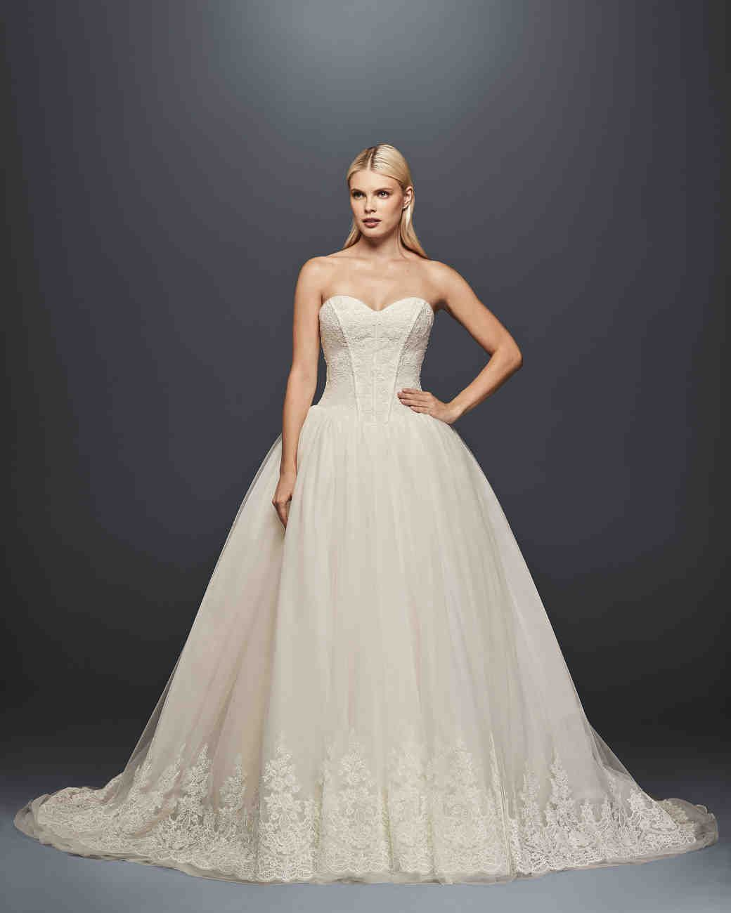 Truly Zac Posen Spring 2017 Wedding Dress Collection  55cc31d69c4