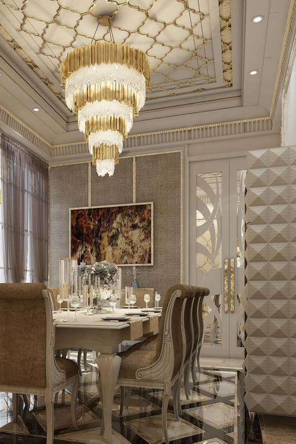 ديكور جبس أسقف كلاسيك لـ ديكورات جبس الفلل والمنازل الفخمة ديكورات أرابيا Home Decor Decor Ceiling Lights