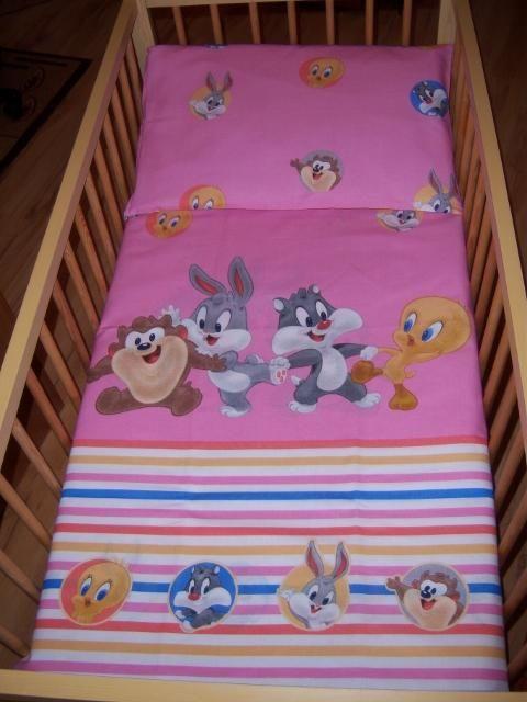 Posciel Dla Dzieci 90x120 Bawelna Disney Rozowy 4902484069 Oficjalne Archiwum Allegro Toddler Bed Toddler Bed