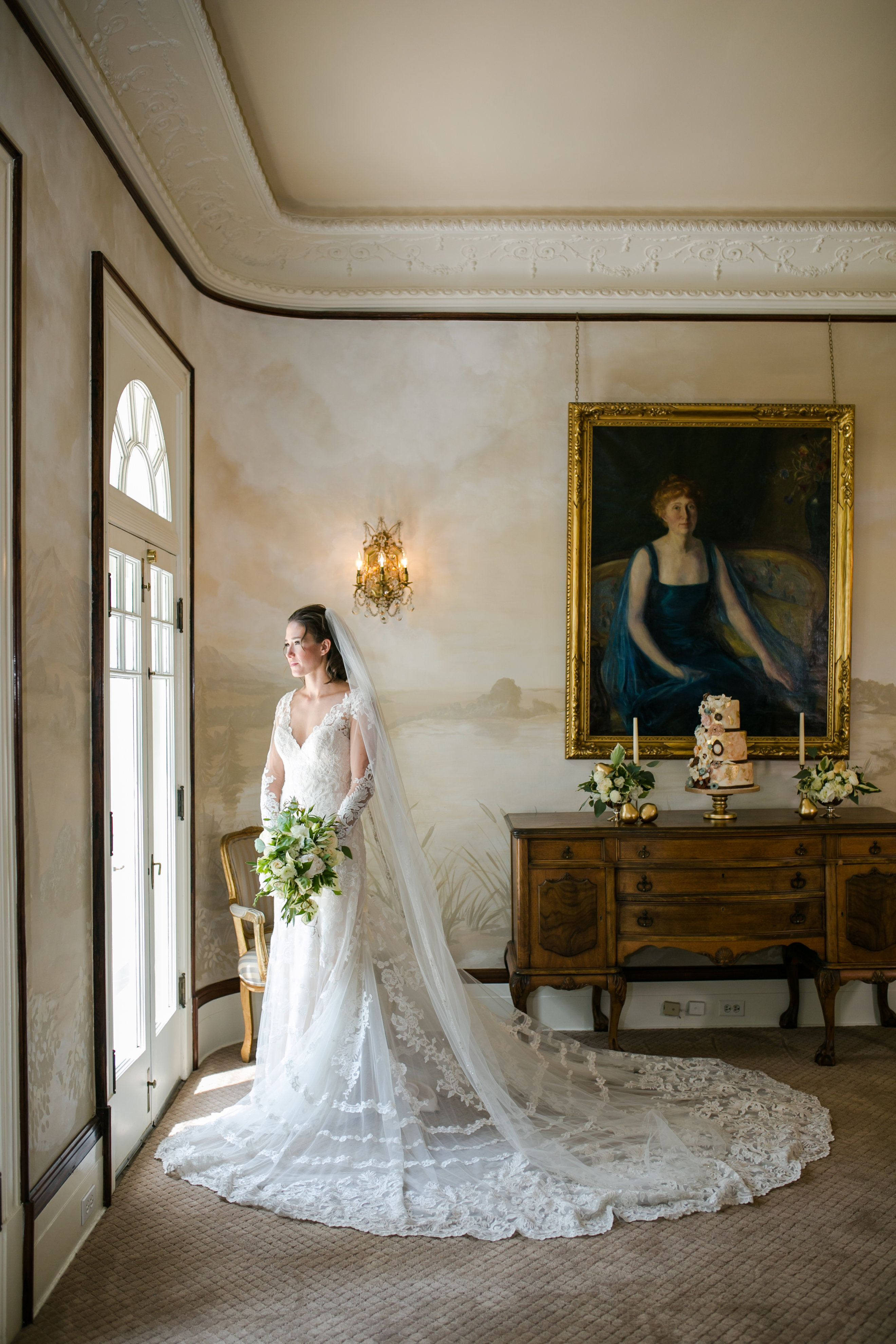Grant Humphreys Mansion Wedding Photography By Katie Corinne For This Styled Shoot We Wanted The Refinement And