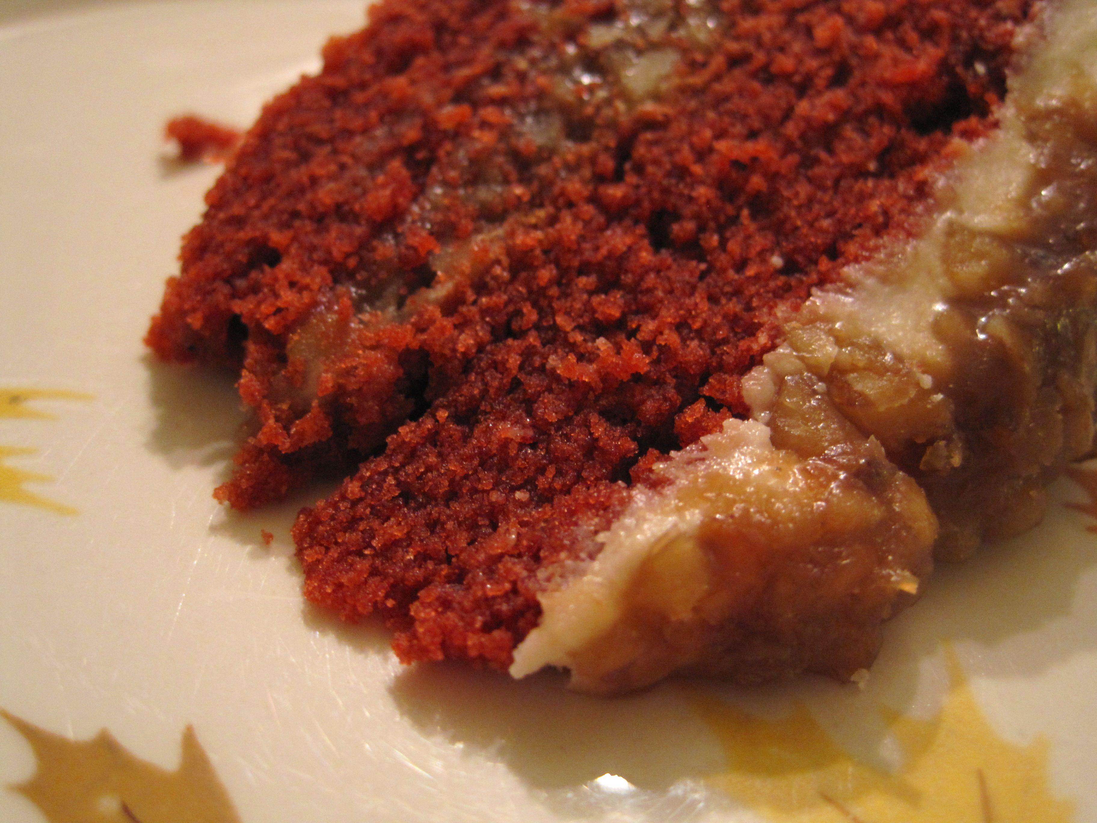 My Sweeties Red Velvet Rum Cake Rum Cake Rum Cake Recipe Dessert For Dinner