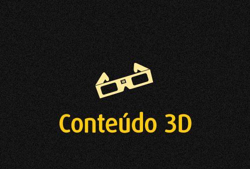 Conteúdo 3D