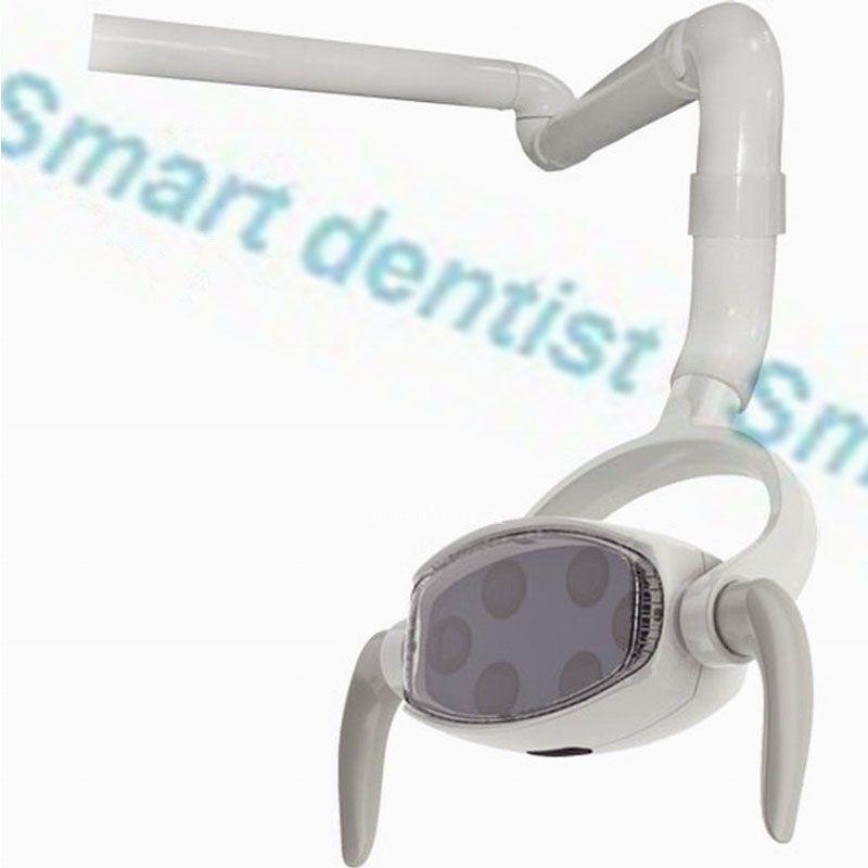 2016 COXO Dental LED Oral Light Lamp For Dental Unit Chair Model CX249-7 (homes) #Affiliate