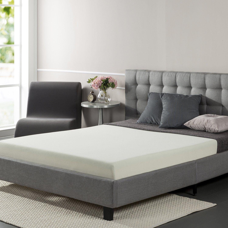 Amazon Com Sleep Master Ultima 174 Comfort Memory Foam 6