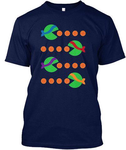 Turtle PacMan