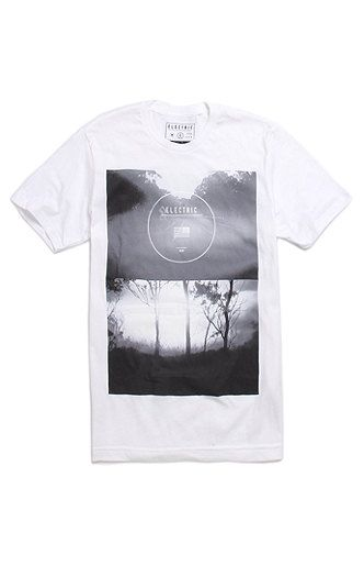 Electric Bradon T-Shirt at PacSun.com