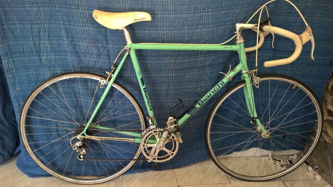 Bianchi Fan #227 Club 4A01958   Cleta   Pinterest   Bicicleta de ...