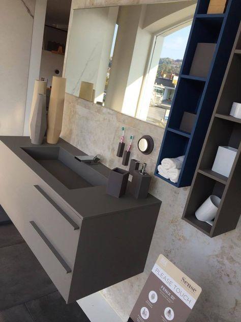 Photo of Sense: arredo bagno moderno, mobili bagno design – Ideagroup