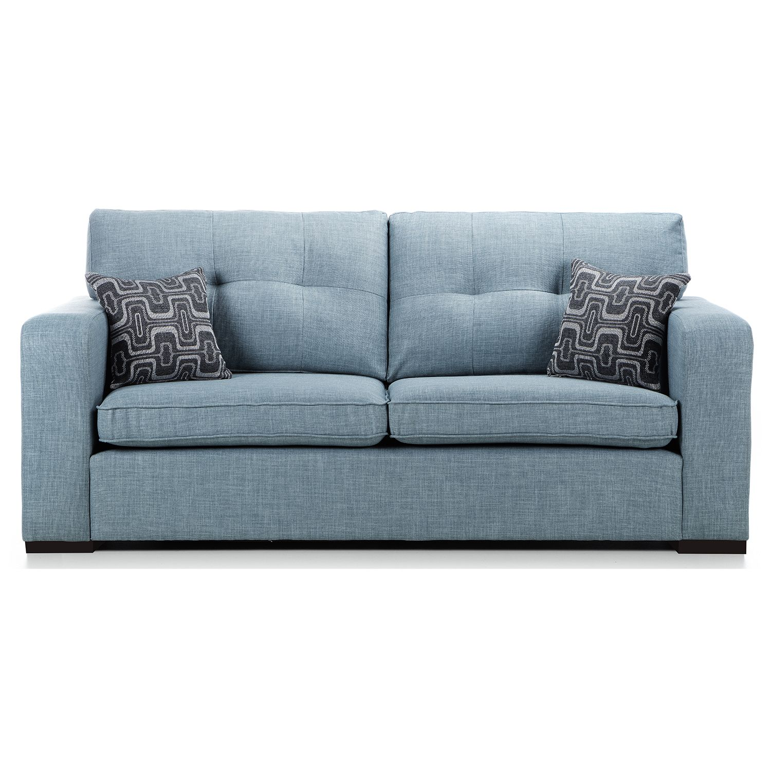 sofa bed next day delivery london rv sleeper mattress sofas contemporary in leather fabric modern