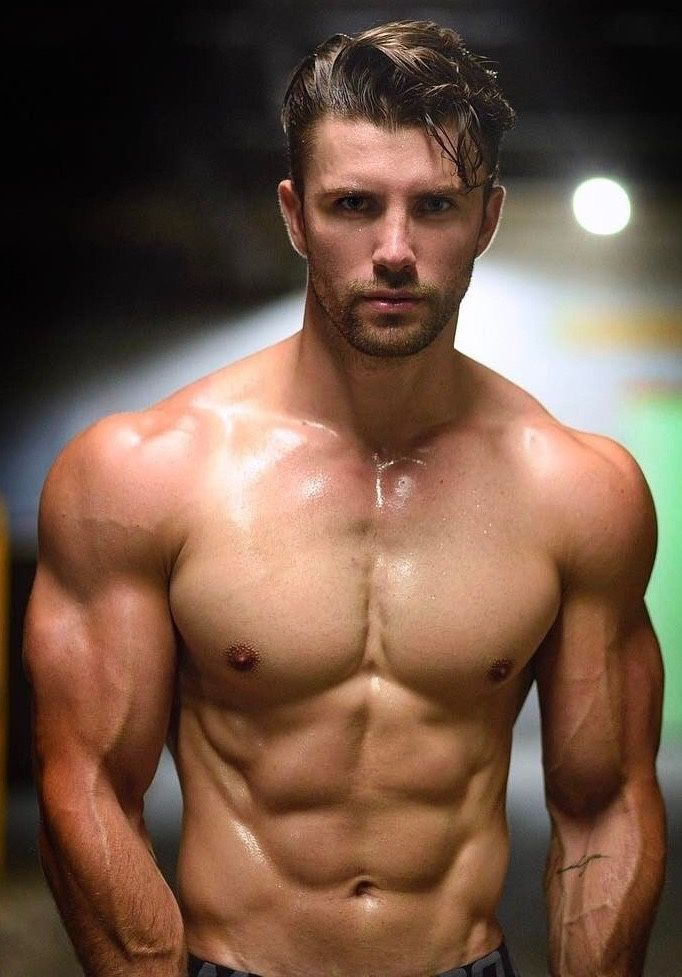 Pin on Inspirational Muscle Men