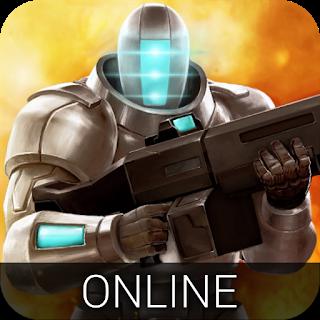 Télécharger CyberSphere Online Scifi shooter v1.82 Apk