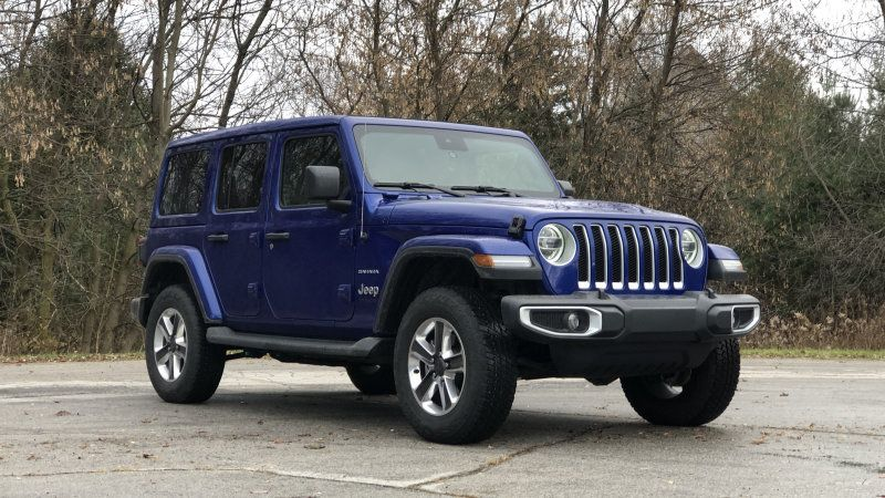 2020 Jeep Wrangler Review In 2020 Jeep Wrangler Jeep Jeep
