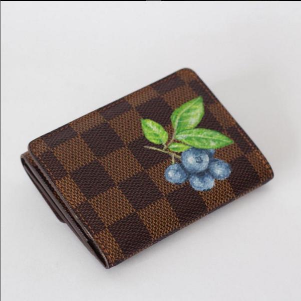 cbecab56a5a Louis Vuitton Wallet
