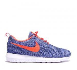 Acheter Chaussures Nike Roshe Run HYP QS Homme Lime Turquoise JN