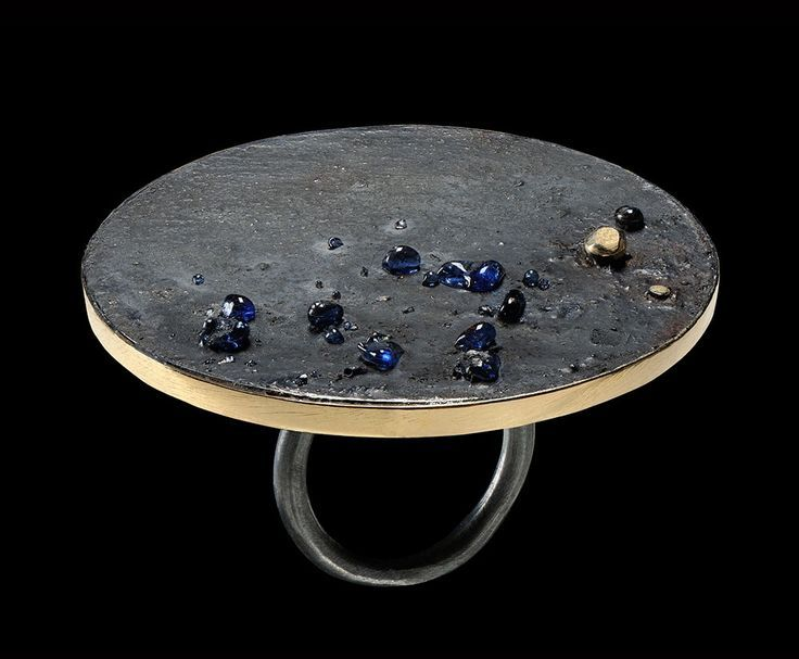 Image result for gigi mariani Contemporary Jewelry Pinterest